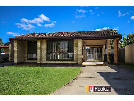 7 Jeffs Street, Campbelltown 5074, SA House Photo