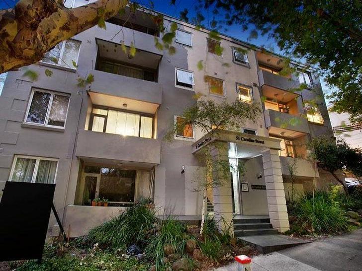 14/51 Caroline Street, South Yarra 3141, VIC Apartment Photo