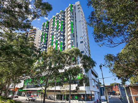 1204/7-9 Gibbons, Redfern 2016, NSW Apartment Photo
