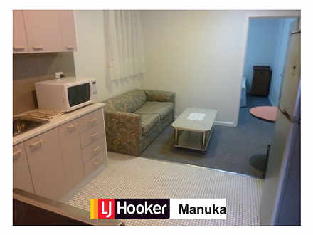 32A National Circuit, Forrest 2603, ACT Apartment Photo