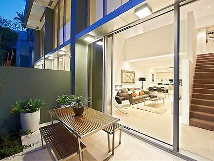 4 Roylston Lane, Paddington 2021, NSW Apartment Photo