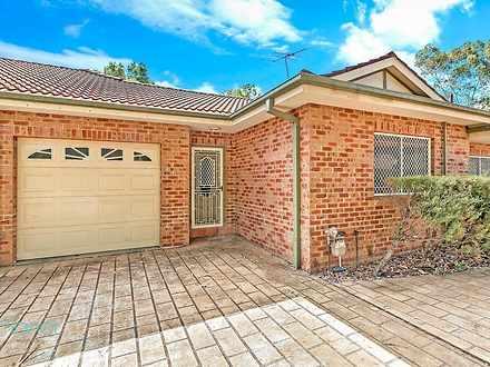 3/46-48 Veron Street, Wentworthville 2145, NSW Villa Photo