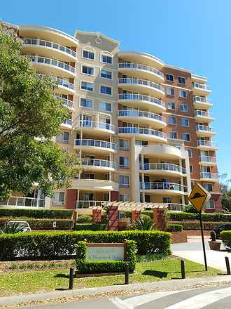 203/6 Wentworth Drive, Liberty Grove 2138, NSW Apartment Photo