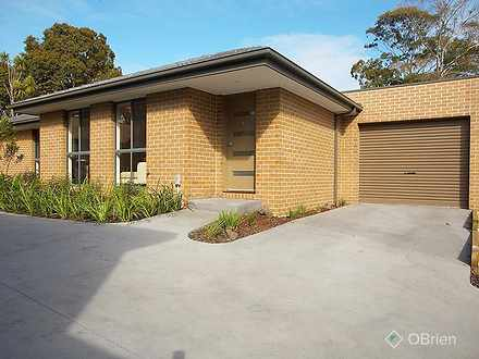 9/102 Hillcrest Road, Frankston 3199, VIC Unit Photo