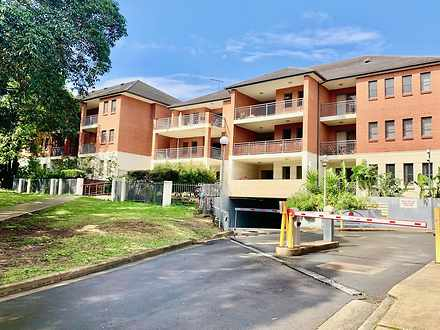 55/16-18 Brunswick Parade, Ashfield 2131, NSW Apartment Photo