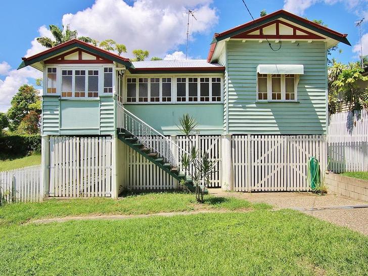 55 Albert Street, The Range 4700, QLD House Photo