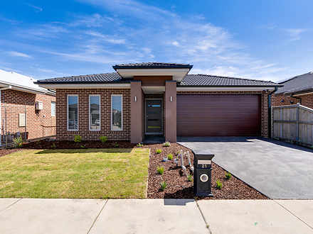 21 Orpington Drive, Clyde North 3978, VIC House Photo
