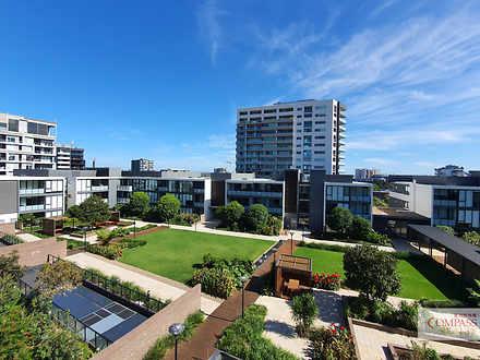 974/2 Cooper Place, Zetland 2017, NSW Apartment Photo