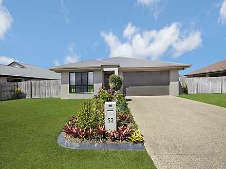 53 Summerland Drive, Deeragun 4818, QLD House Photo