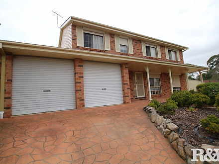 2 Selwyn Place, Quakers Hill 2763, NSW House Photo
