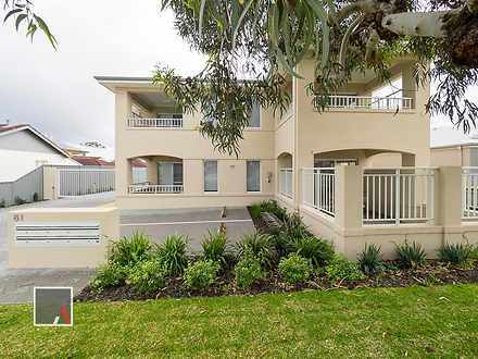 6/81 Holman Street, Alfred Cove 6154, WA Apartment Photo