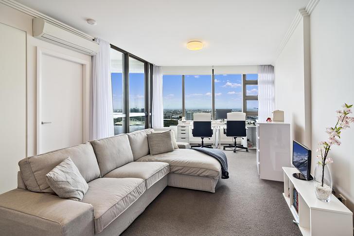 D2309/1 Australia Avenue, Sydney Olympic Park 2127, NSW Apartment Photo