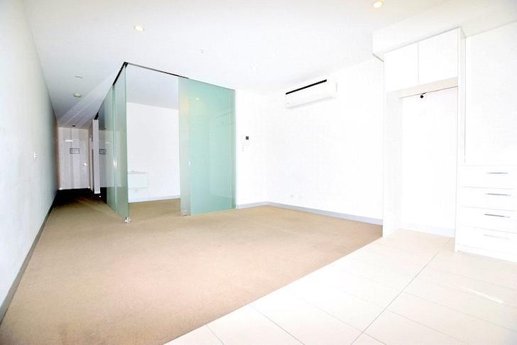 1402/6 Leicester Street, Carlton 3053, VIC Apartment Photo