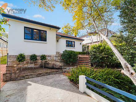 83 Hawthorne Avenue, Chatswood 2067, NSW House Photo