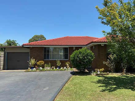 2 Larow Place, Bonnyrigg 2177, NSW House Photo
