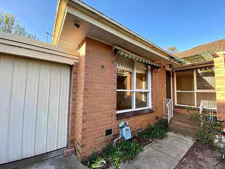 4/1 Milton Street, Carnegie 3163, VIC Unit Photo