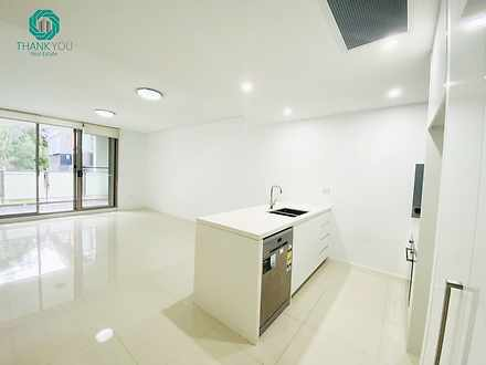 6208/1A Morton Street, Parramatta 2150, NSW Apartment Photo