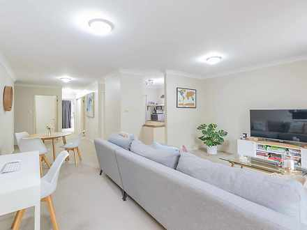 36/25 Fawkner Street, Braddon 2612, ACT Apartment Photo