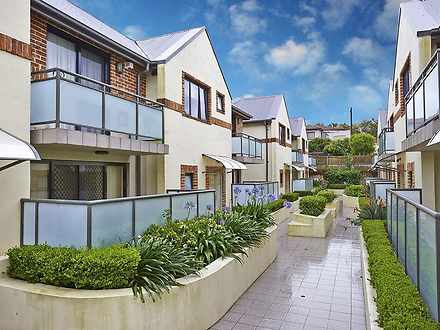 10/27-29 Smith Street, Summer Hill 2130, NSW Townhouse Photo
