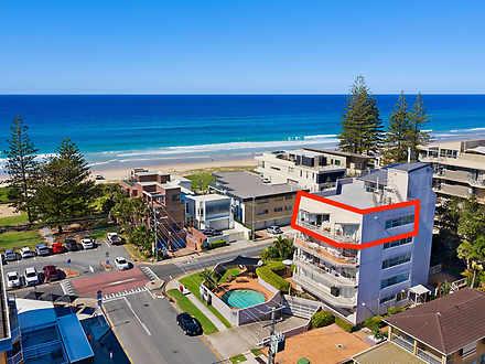 15/156 Hedges Avenue, Mermaid Beach 4218, QLD Apartment Photo