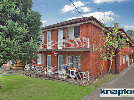 6/9 Myee Street, Lakemba 2195, NSW Unit Photo