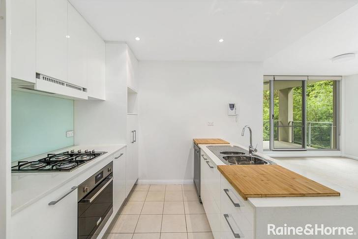 403/10 Duntroon Avenue, St Leonards 2065, NSW Unit Photo