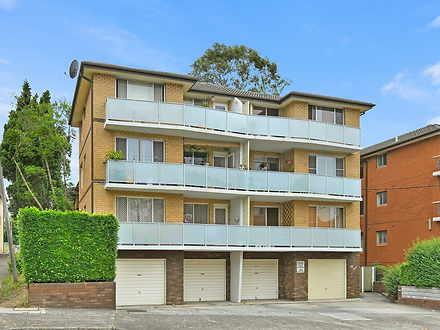 12/23-25 Myra Road, Dulwich Hill 2203, NSW Apartment Photo