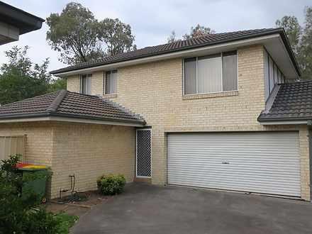 3/94 Adelaide Street, Oxley Park 2760, NSW Townhouse Photo