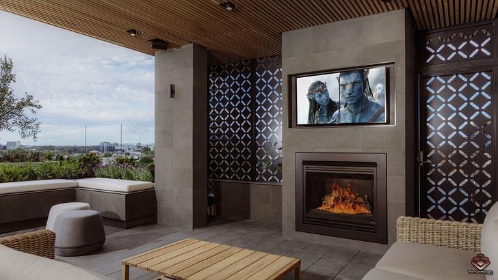 102/140 Dudley Street, West Melbourne 3003, VIC Apartment Photo