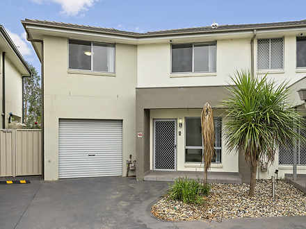 13/131 Hyatts Road, Plumpton 2761, NSW Townhouse Photo