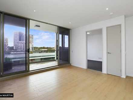 343/12 Victoria Park Parade, Zetland 2017, NSW Apartment Photo