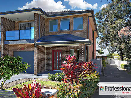 2/50 Taylor Street, Condell Park 2200, NSW Townhouse Photo
