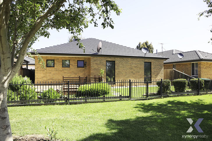 94 Middle Park Drive, Point Cook 3030, VIC House Photo