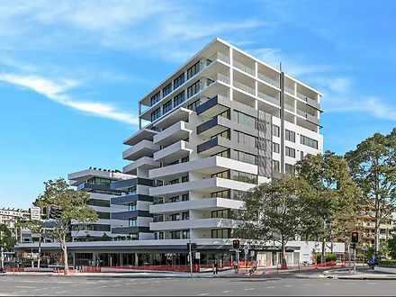 1 Freeman Road, Chatswood 2067, NSW Apartment Photo