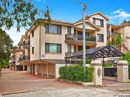 39/59-61 Good Street, Westmead 2145, NSW Apartment Photo