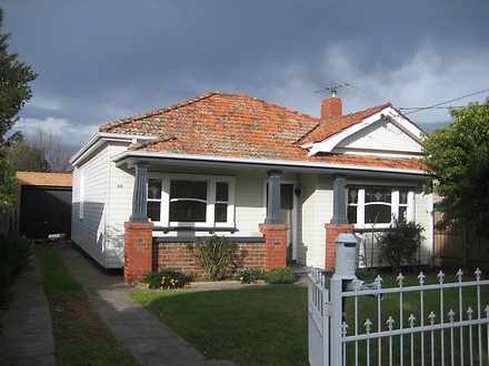 25 Adaleigh Street, Yarraville 3013, VIC House Photo