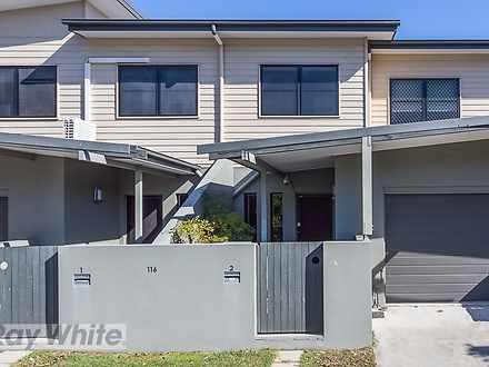2/116 Juliette Street, Greenslopes 4120, QLD Townhouse Photo