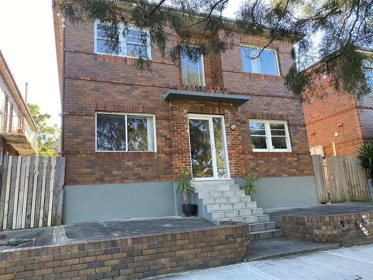 4/42 Windsor Road, Dulwich Hill 2203, NSW Apartment Photo