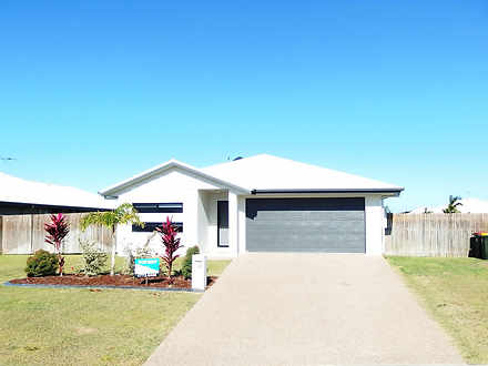 36 Epping Way, Mount Low 4818, QLD House Photo