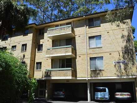 7/8 Trafalgar Street, Crows Nest 2065, NSW Unit Photo