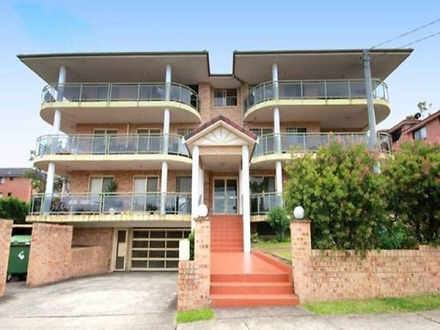 14/15 Melanie Street, Bankstown 2200, NSW Unit Photo