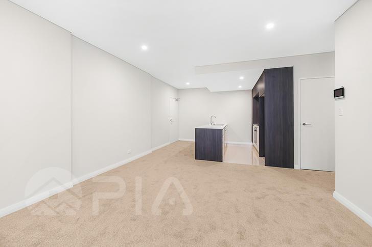 40/27 Yattenden Crescent, Baulkham Hills 2153, NSW Apartment Photo