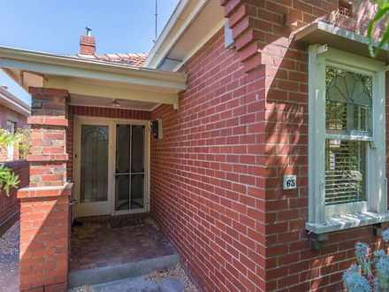 65 Webster Street, Ballarat Central 3350, VIC House Photo