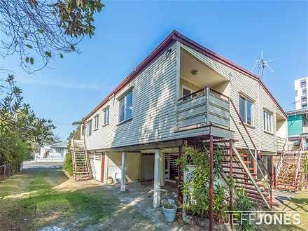 4/99 Cavendish Road, Coorparoo 4151, QLD Unit Photo