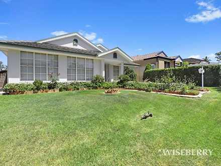 21 Daintree Crescent, Blue Haven 2262, NSW House Photo