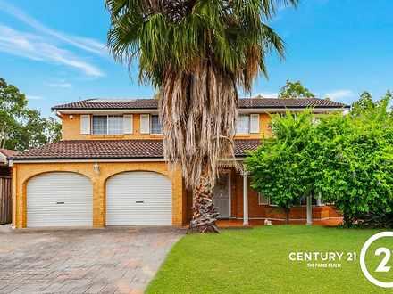 22 Raphael Street, Greenfield Park 2176, NSW House Photo