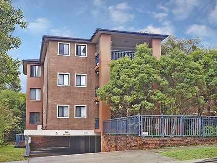 4/18 Bailey Street, Westmead 2145, NSW Apartment Photo