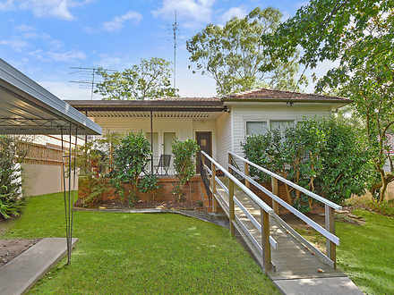 2 Willis Avenue, Pennant Hills 2120, NSW House Photo