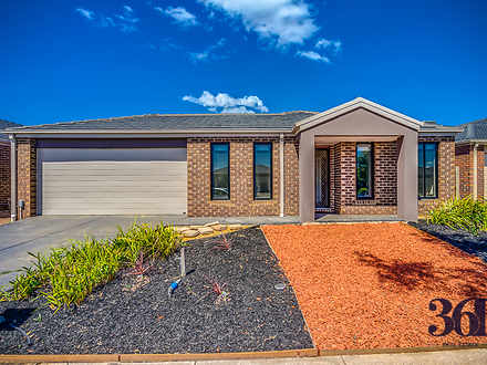32 Tyler Crescent, Tarneit 3029, VIC House Photo