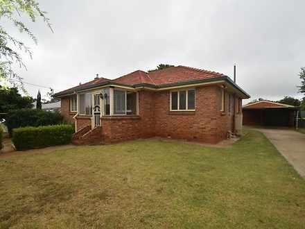 254 North Street, Rockville 4350, QLD House Photo